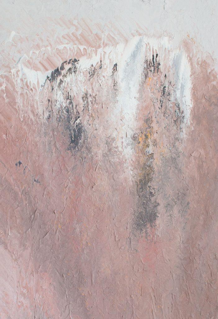Emma Ivane maalaus